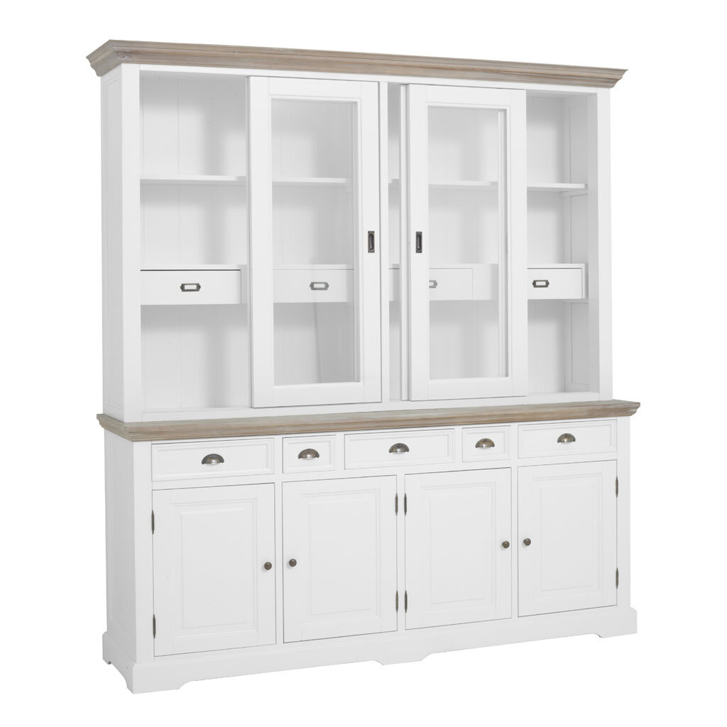 buffet schrank gallery of schrank creme weiss shabby with buffet schrank selva constantia. Black Bedroom Furniture Sets. Home Design Ideas