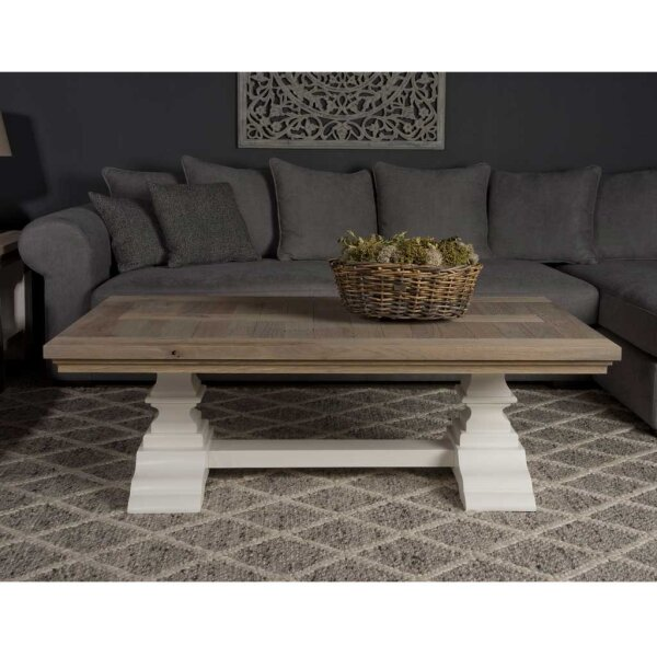 kloster couchtisch toscana restyle24. Black Bedroom Furniture Sets. Home Design Ideas