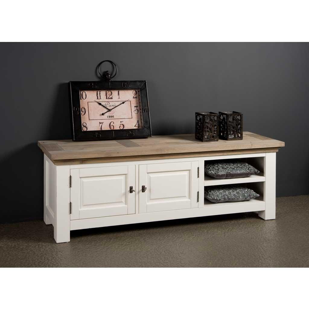 tv lowboard toscana 160 cm restyle24. Black Bedroom Furniture Sets. Home Design Ideas