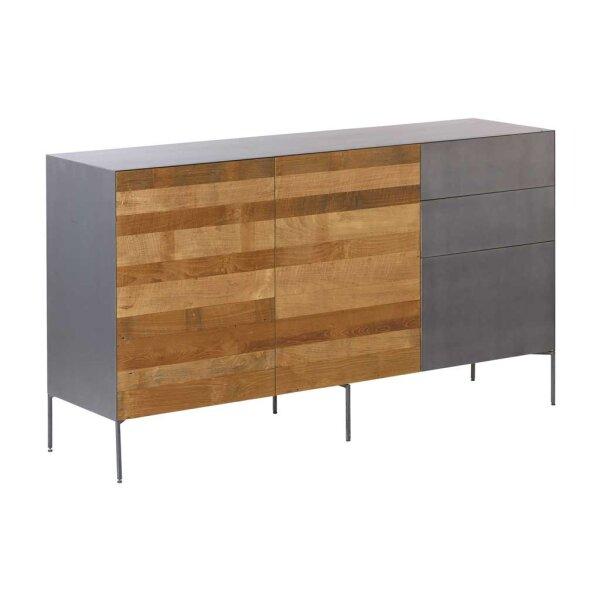 Teak Sideboard Pandora 166 cm