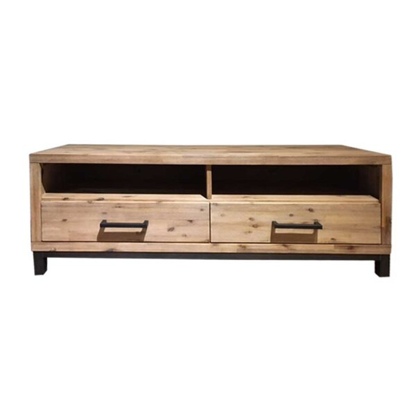 tv board tregolis akazie 140 cm restyle24. Black Bedroom Furniture Sets. Home Design Ideas
