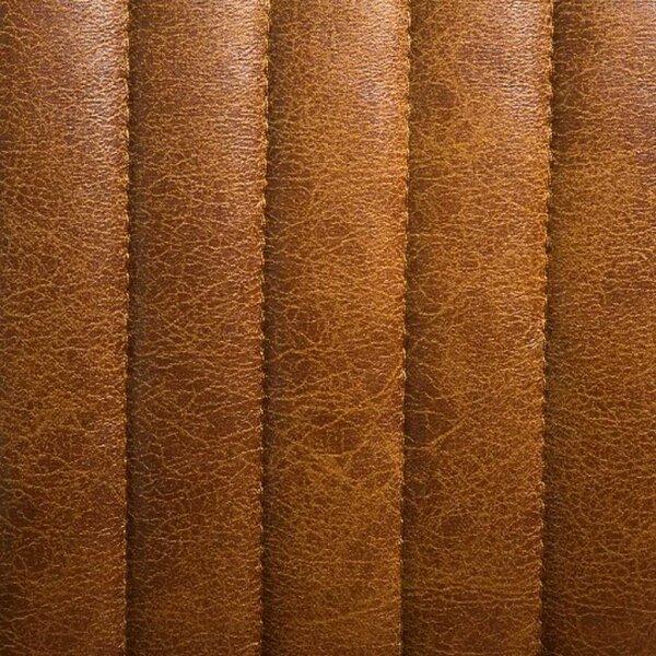 fabric T-Cognac